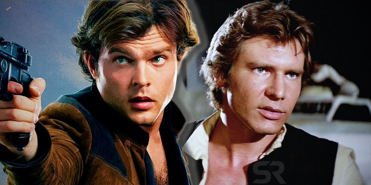Star Wars Confirms REAL Secret of Han Solo's Last Name