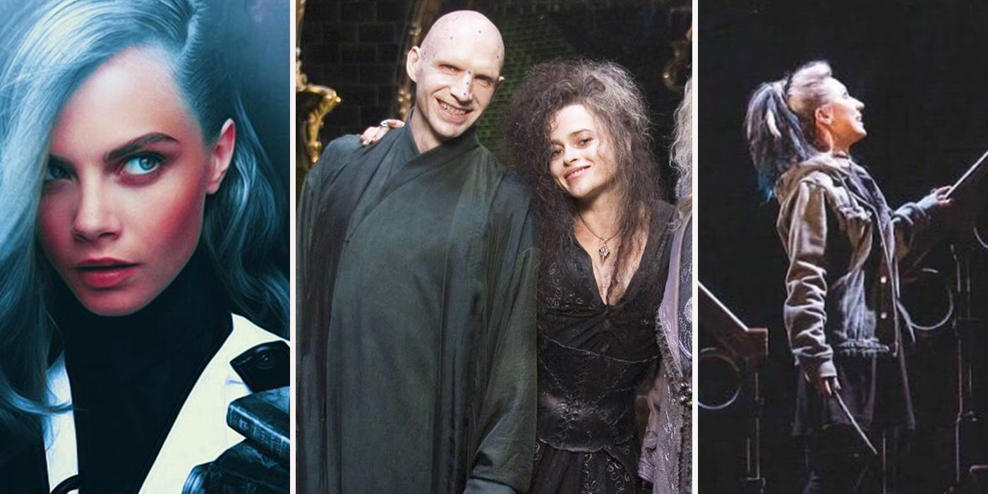 Harry Potter: 20 Wild Things Only Potterheads Know About Voldemort's Daughter