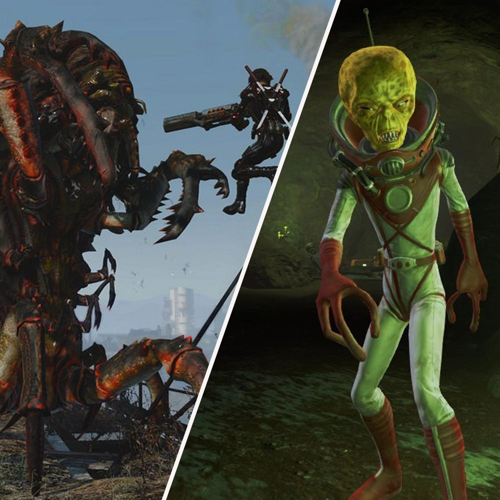Fallout 4: 20 Hidden Bosses Only Experts Found (And Where To