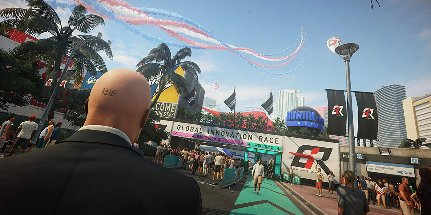 hitman 2 silent assassin mission 1 walkthrough