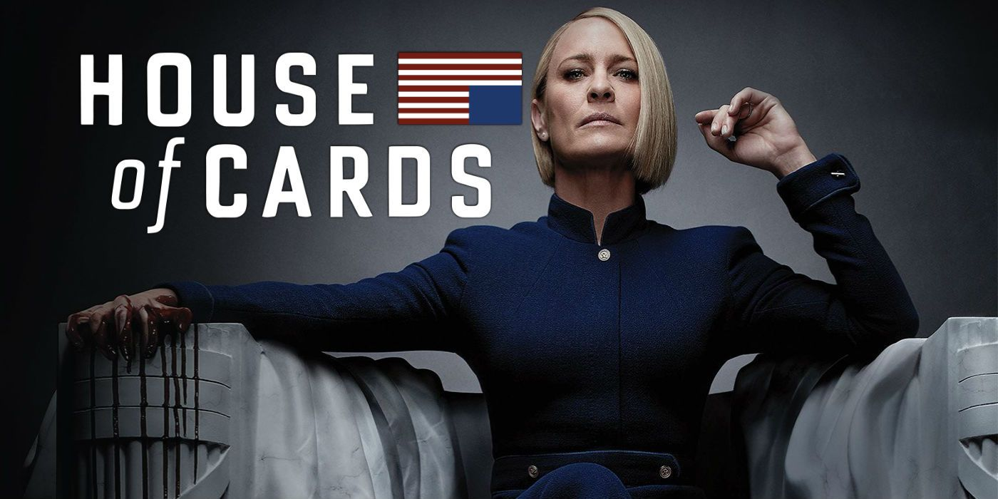 Staffel 6 House Of Cards
