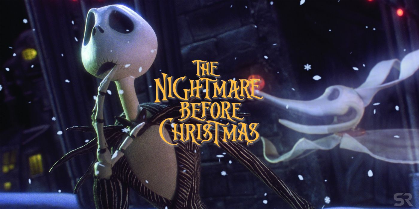 The Nightmare Before Christmas Pitch Meeting: A Pilgrimage of Privilege