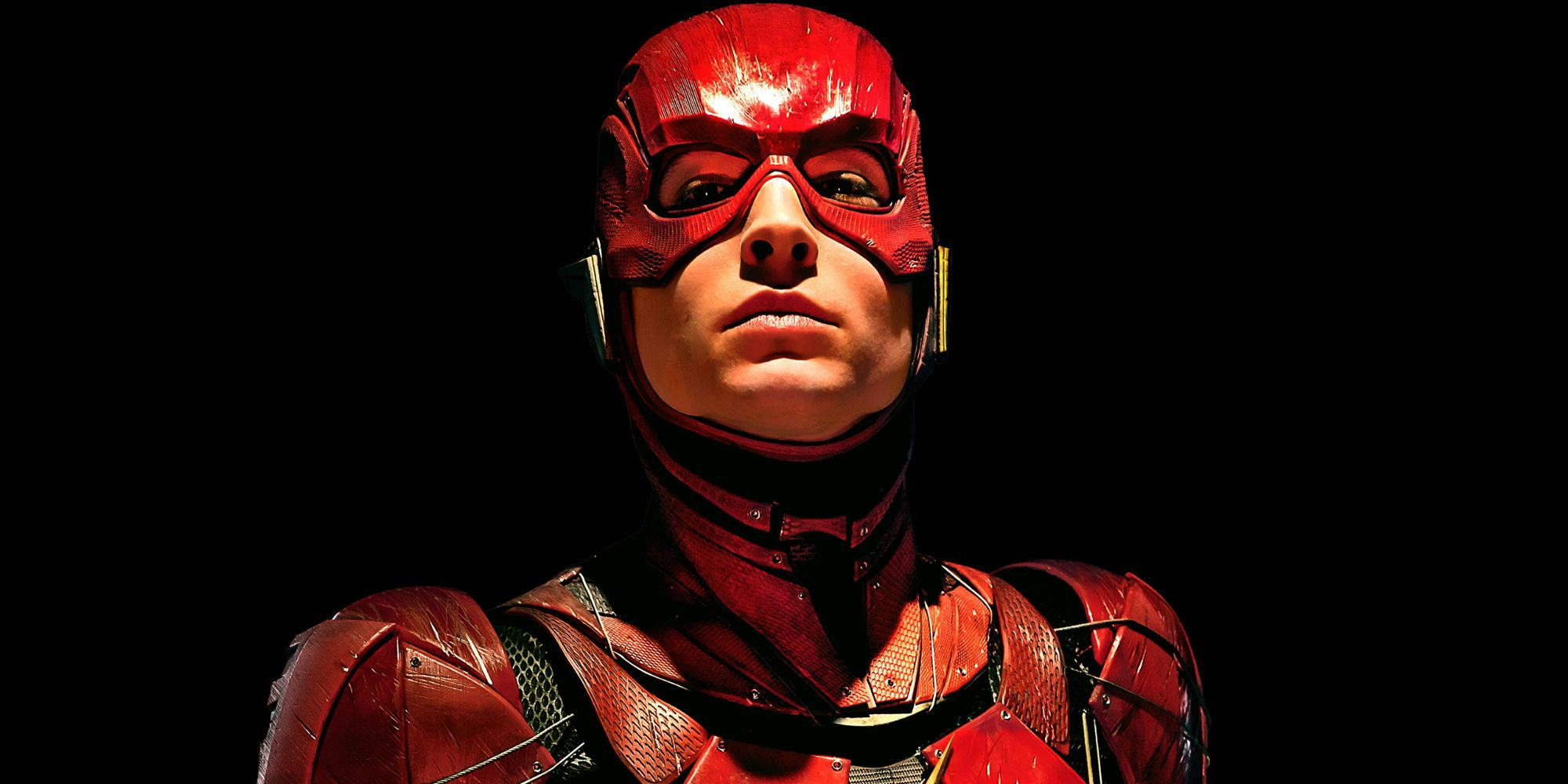 WB May Recast Flash, Ezra Miller Writing His Own Script in Attempt to Keep Role