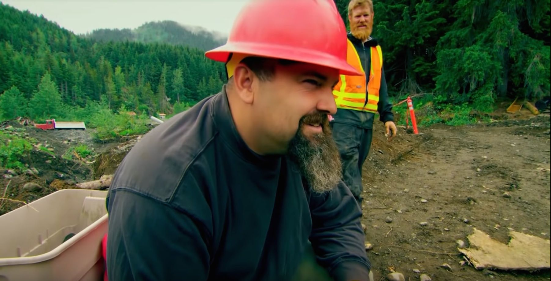 20 Rules The Cast Of Gold Rush Is Forced To Obey - in360news