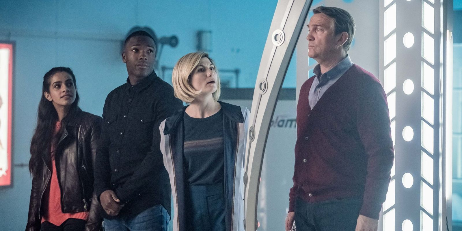 Doctor Who Christmas Special 2019.Tv And Movie News Doctor Who Getting New Year S Day Special