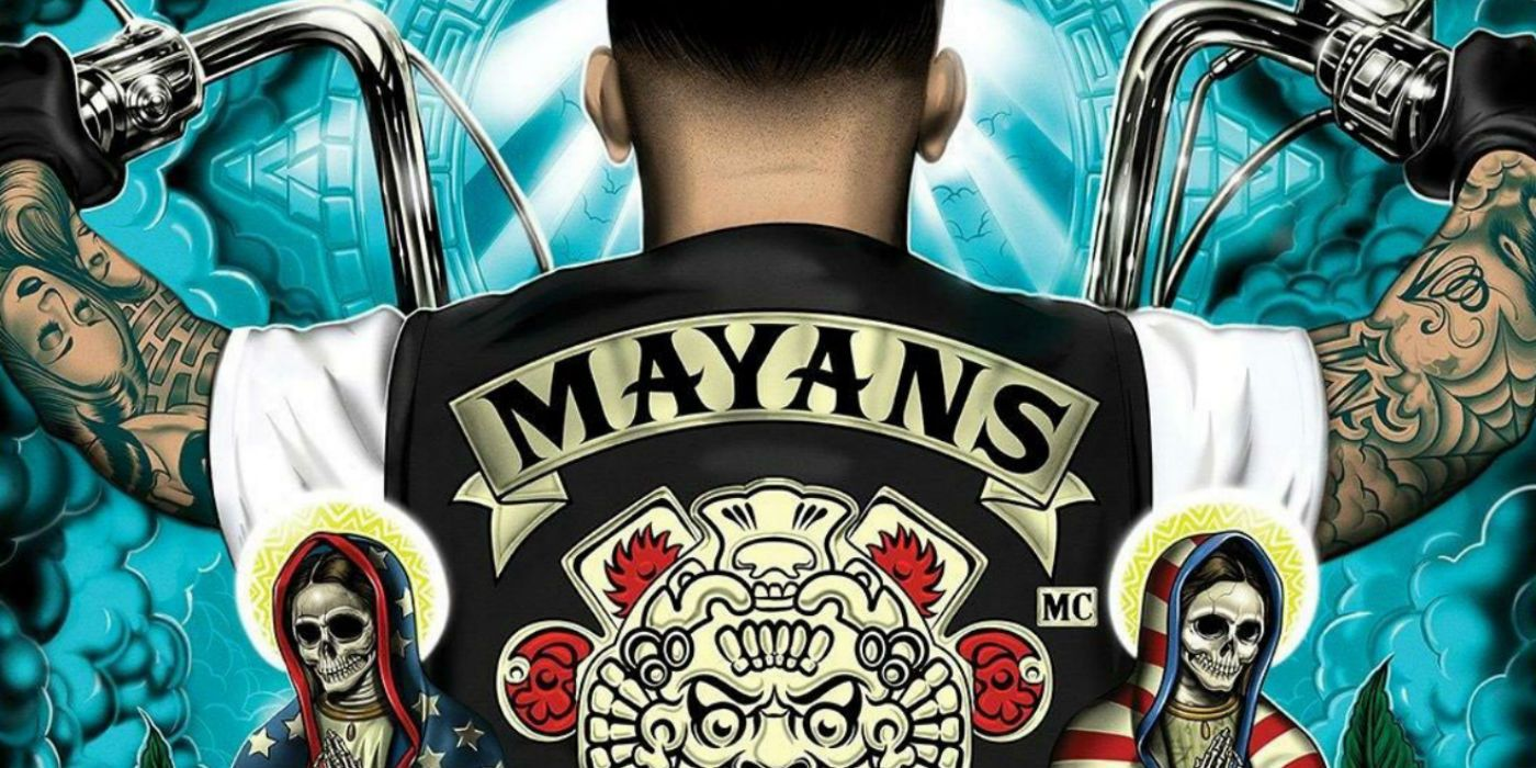 What To Expect From Mayans MC Season 2