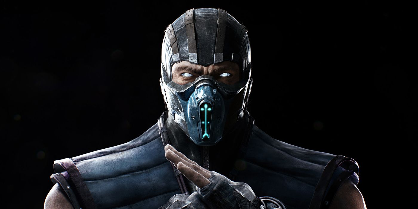 Mortal Kombat Video Game Movie Casts Its Sub-Zero | ScreenRant