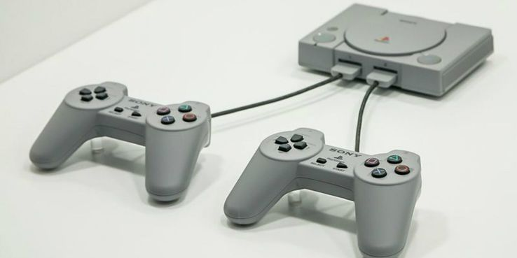PlayStation Classic Reviews Roundup: It Kinda Sucks | ScreenRant