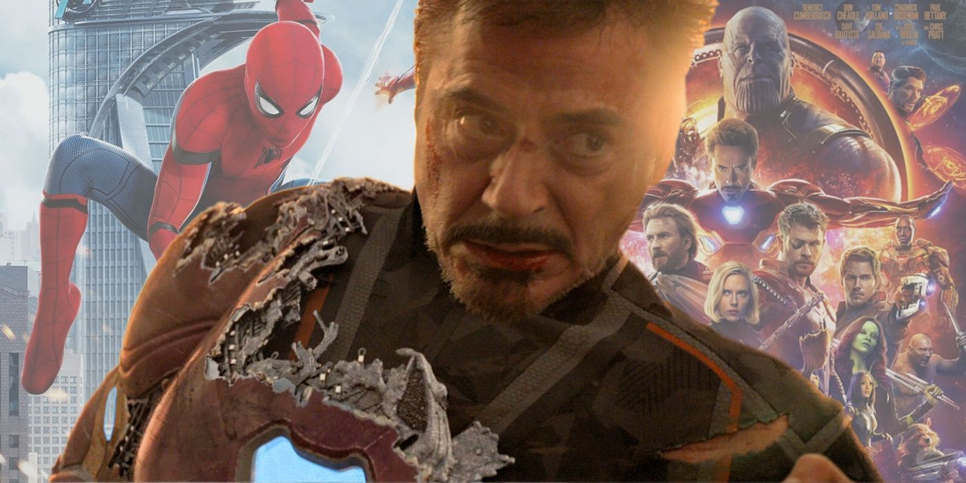 Avengers Pinterest: Marvel Missed Out Iron Man's Most Important Story