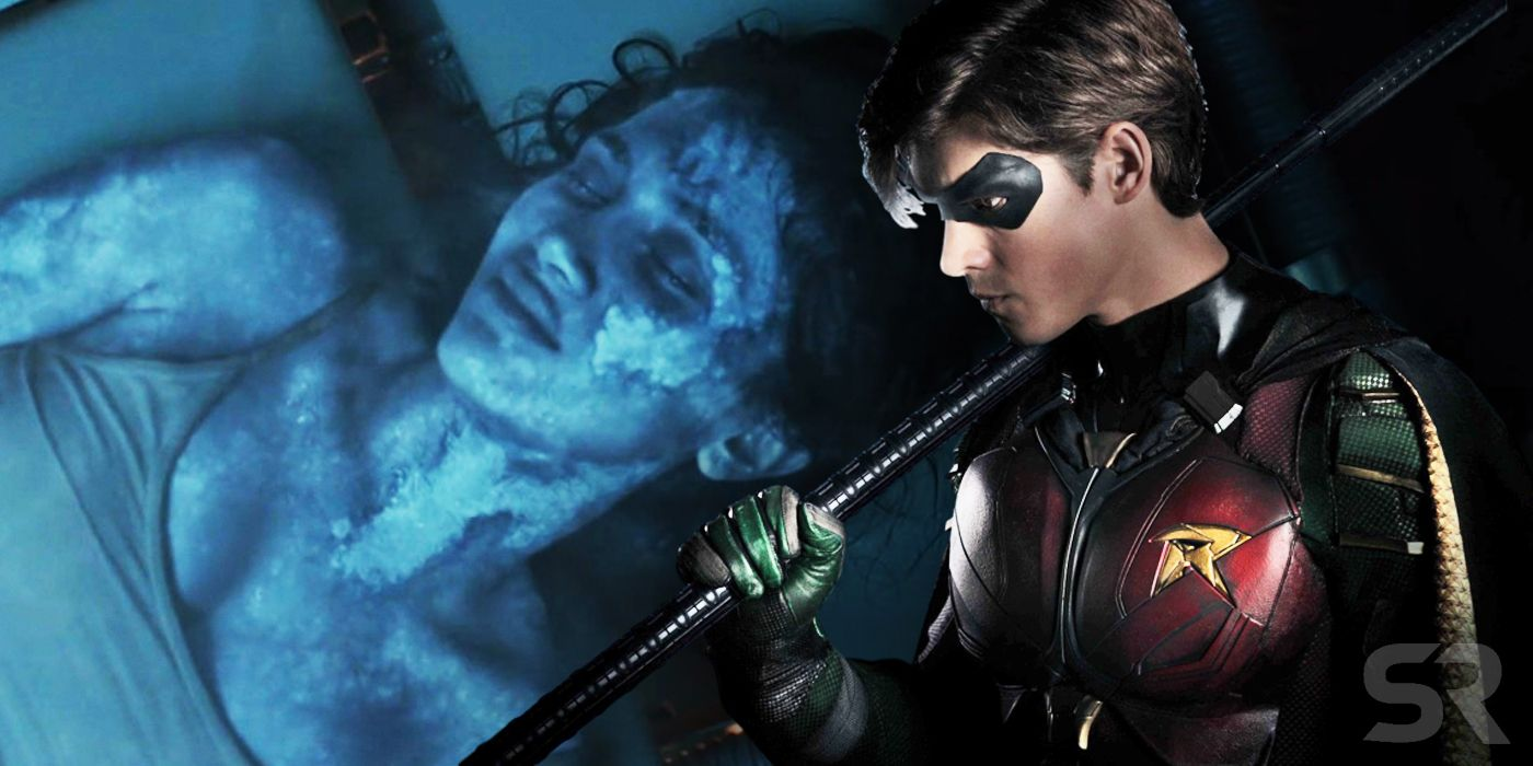 Titans Just Introduced [SPOILER] To DC's Universe