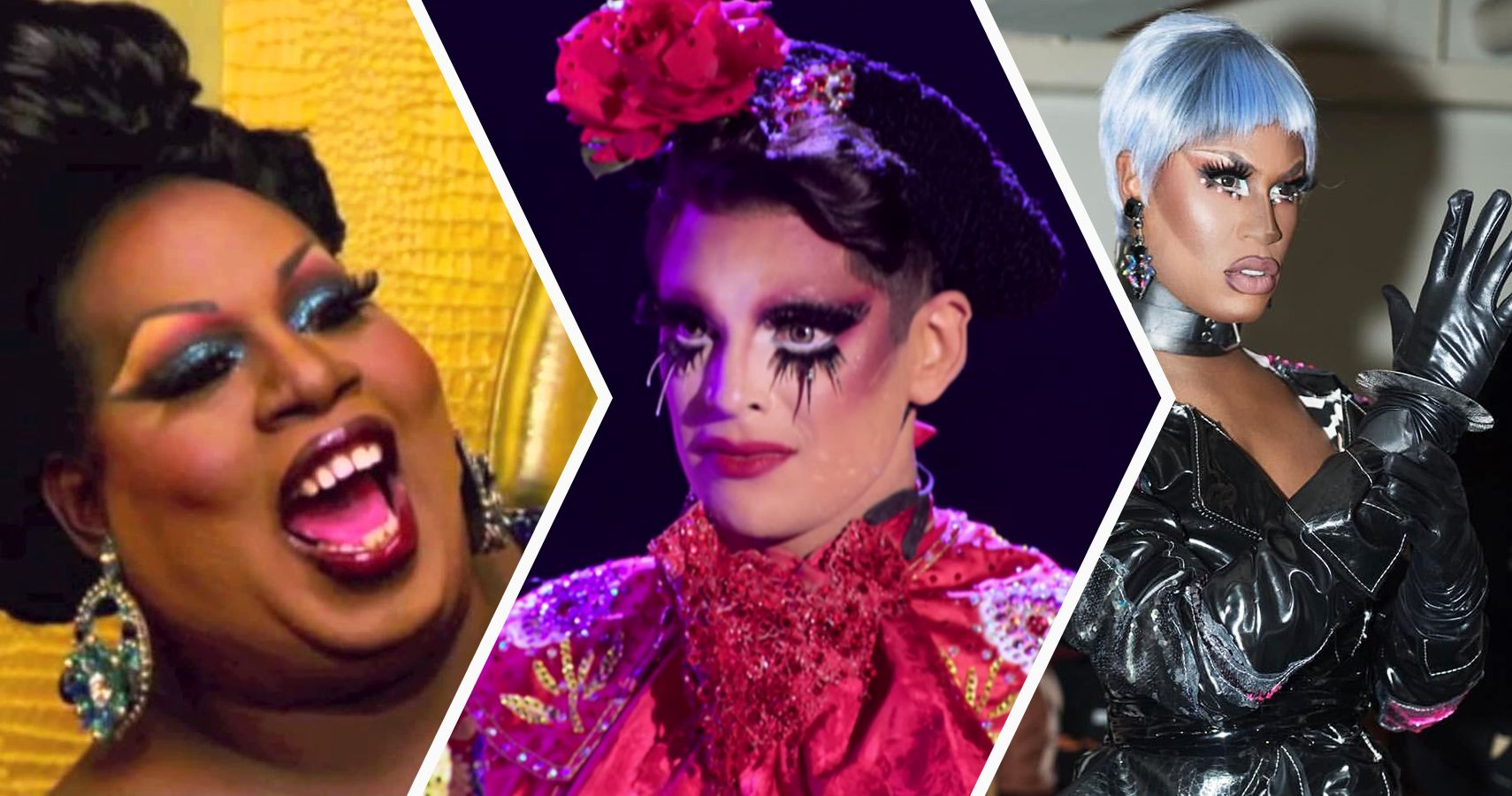 RuPaul's Drag Race: All Stars 4 Queens, Ranked Weakest To
