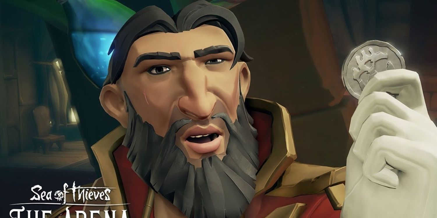 Sea of Thieves Adding New PVP Mode