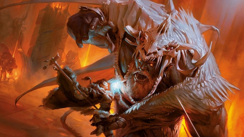 Dungeons & Dragons: 20 Ways To Use Spells To Cheat The Game