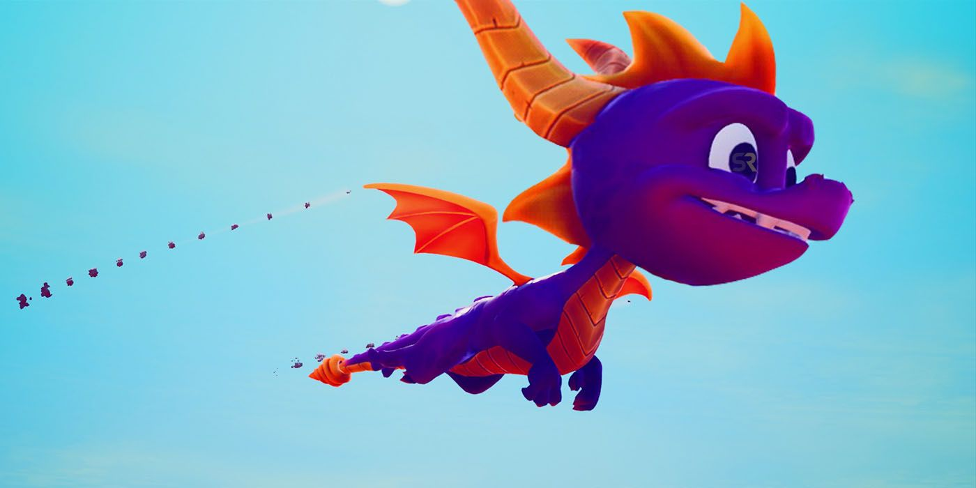 Spyro Reignited Trilogy Cheat Codes Guide (FULL) | Screen Rant