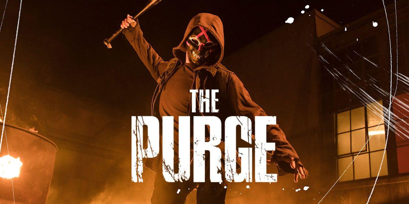 The Purge 3 Streamcloud