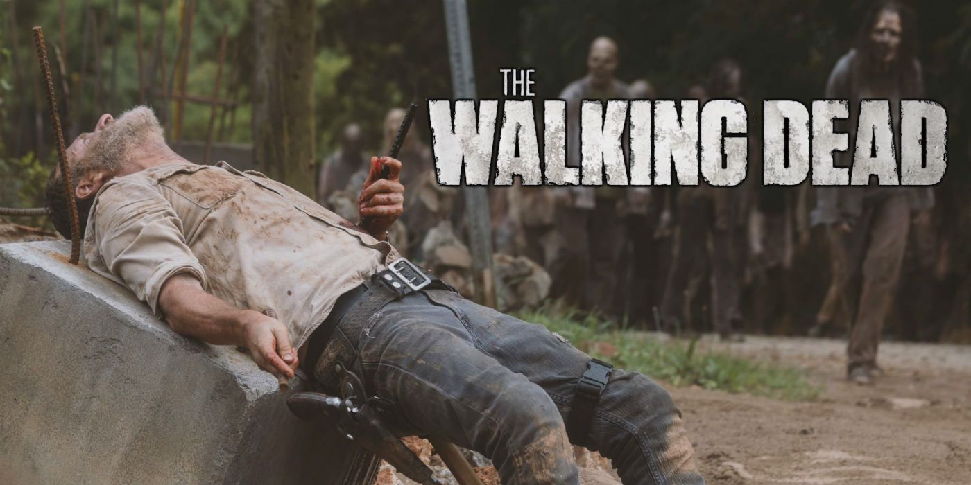 The Walking Dead S.To
