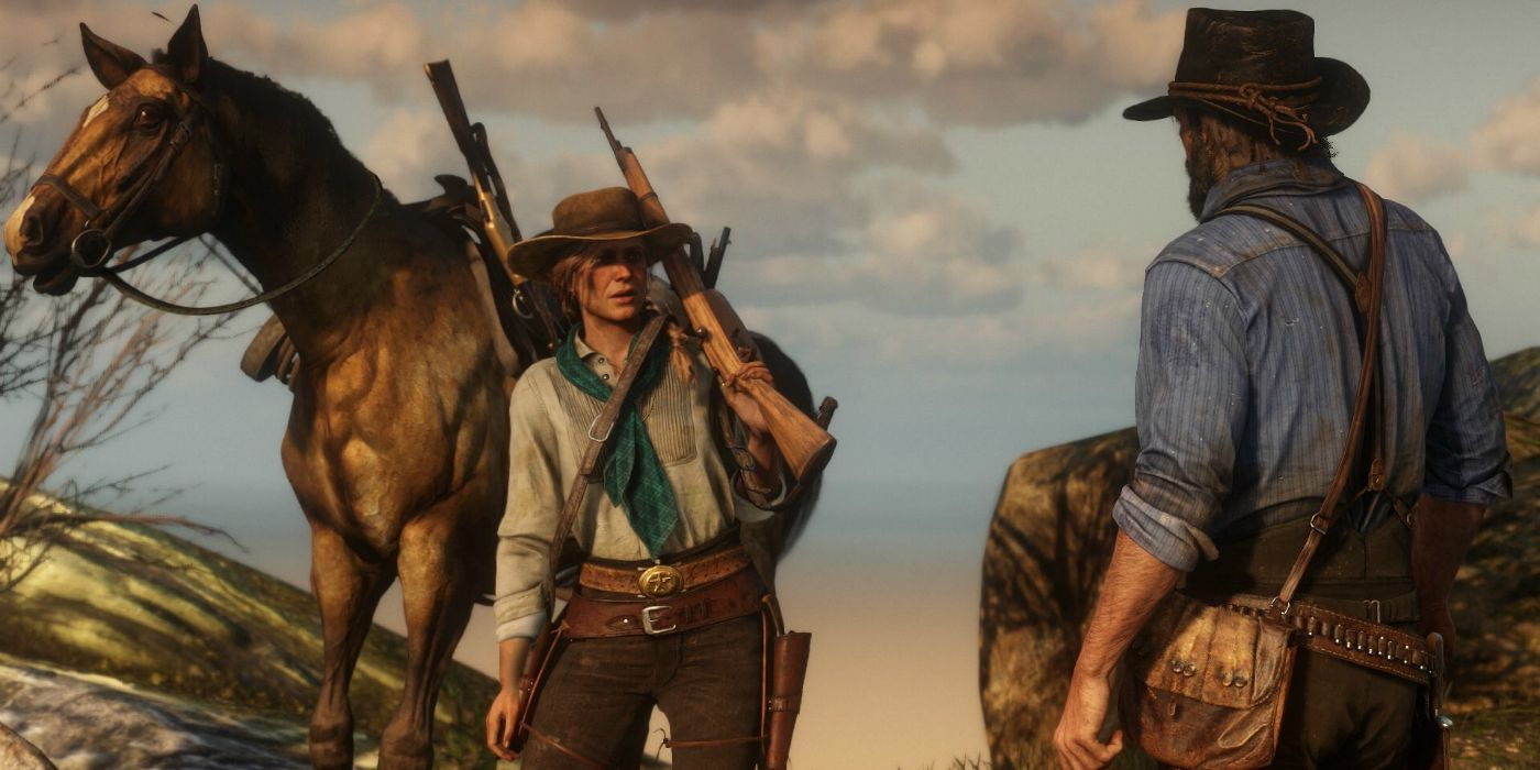 YouTube Deletes Then Restores Controversial Red Dead Redemption 2 Clips