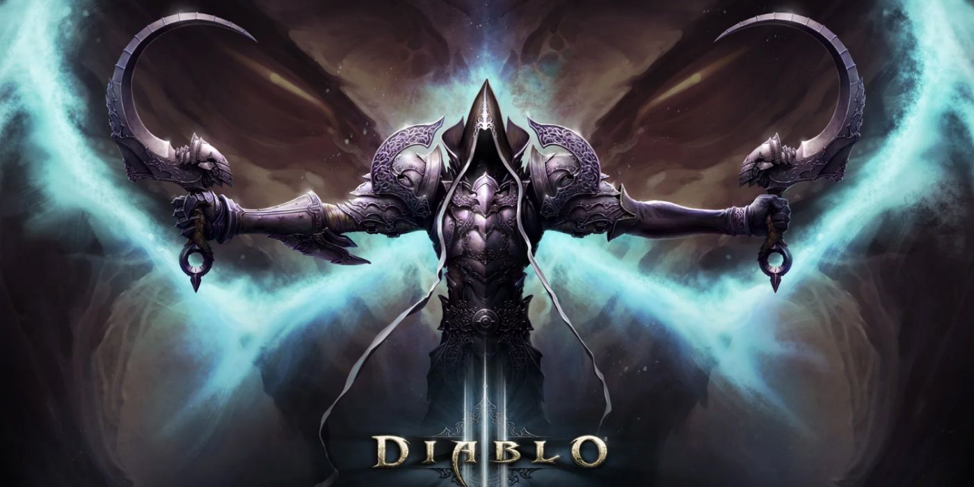 Here's What Happened With Diablo 3's Second Expansion