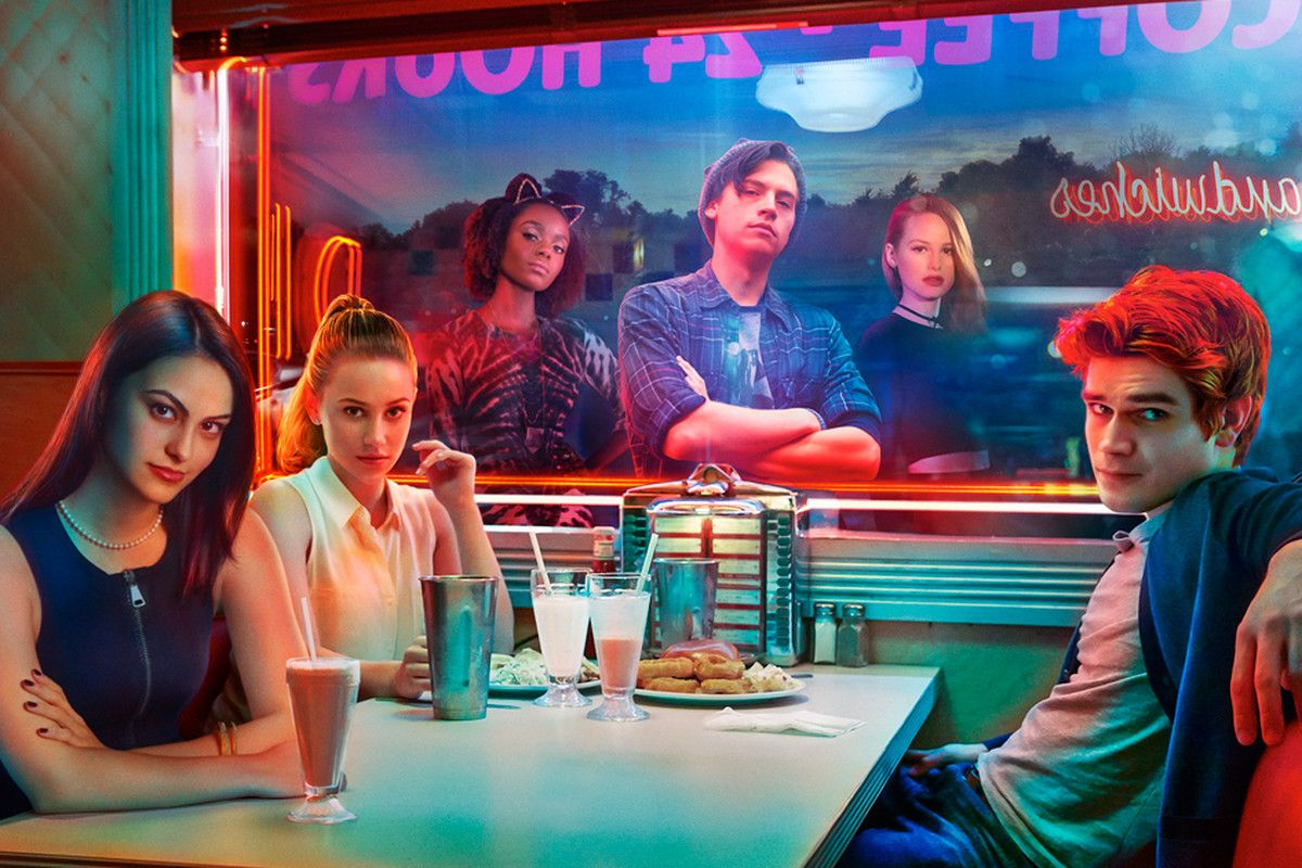 Ranked: 10 Best Riverdale Characters
