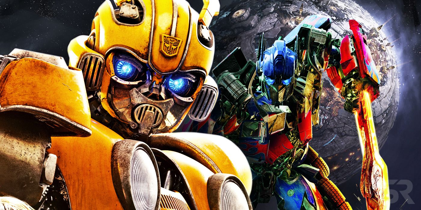 Bumbel Bee Movie: Every Transformers Movie Plot Hole Created By Bumblebee