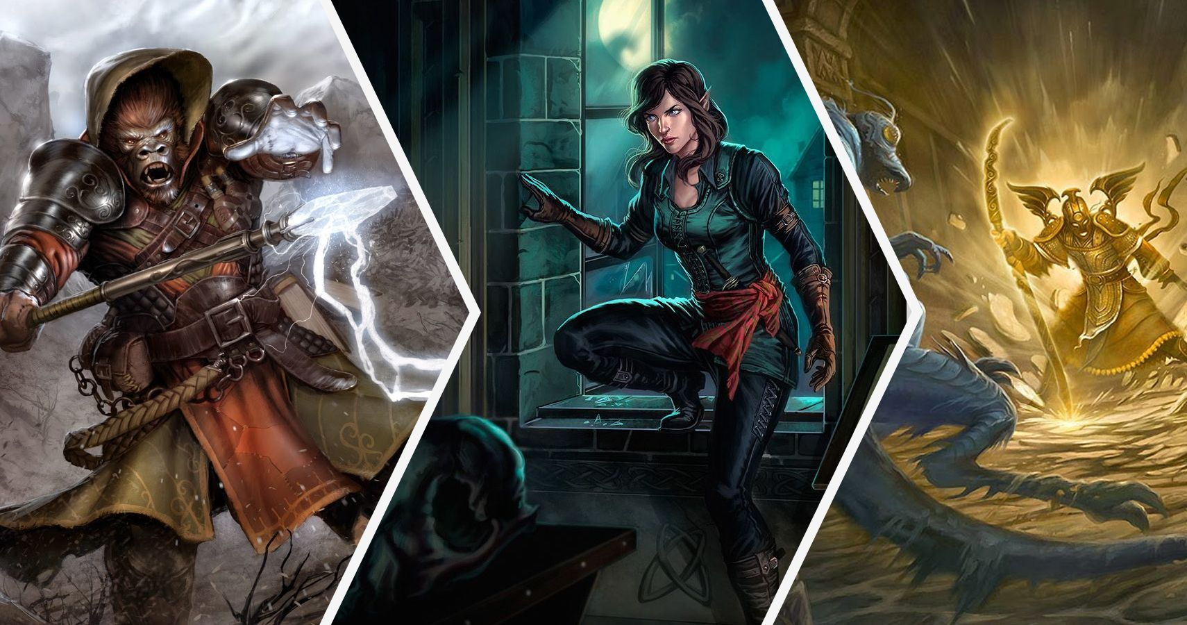 Dungeons & Dragons: The 20 Most Effective Tricks To Beat Spellcasters
