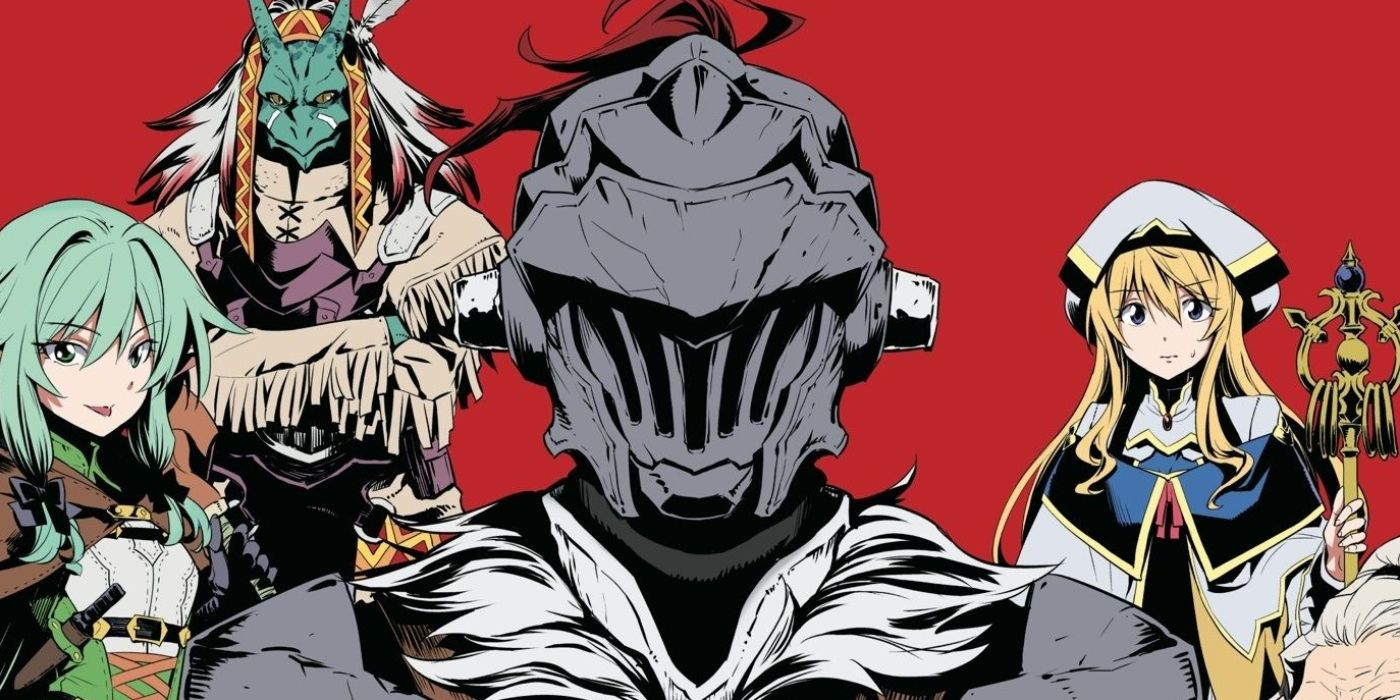 Goblin slayer backlash why its the most controversial anime this season