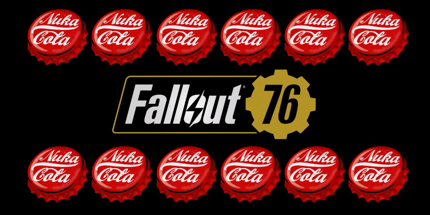 Fallout 76 Guide: Best Methods to Farm Bottle Caps & XP