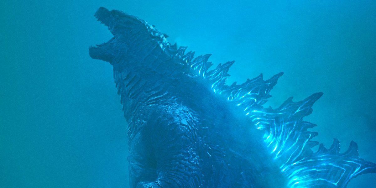 Godzilla: King of the Monsters (2019) Gets a New Trailer ...