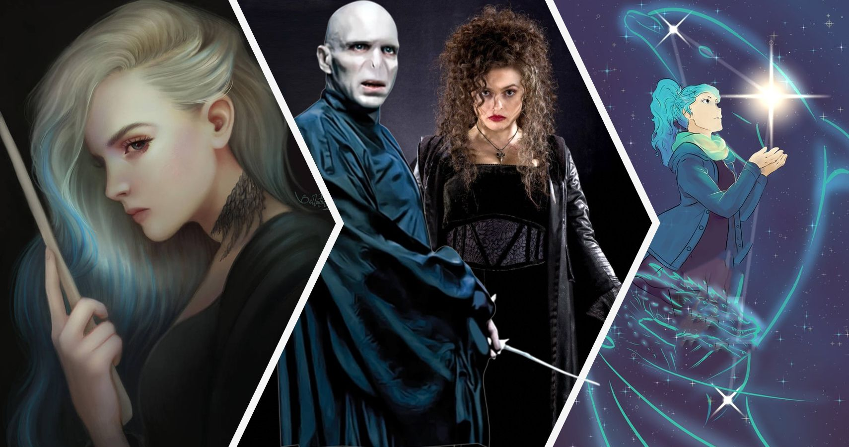 Harry Potter: 20 Strange Details About Voldemort's