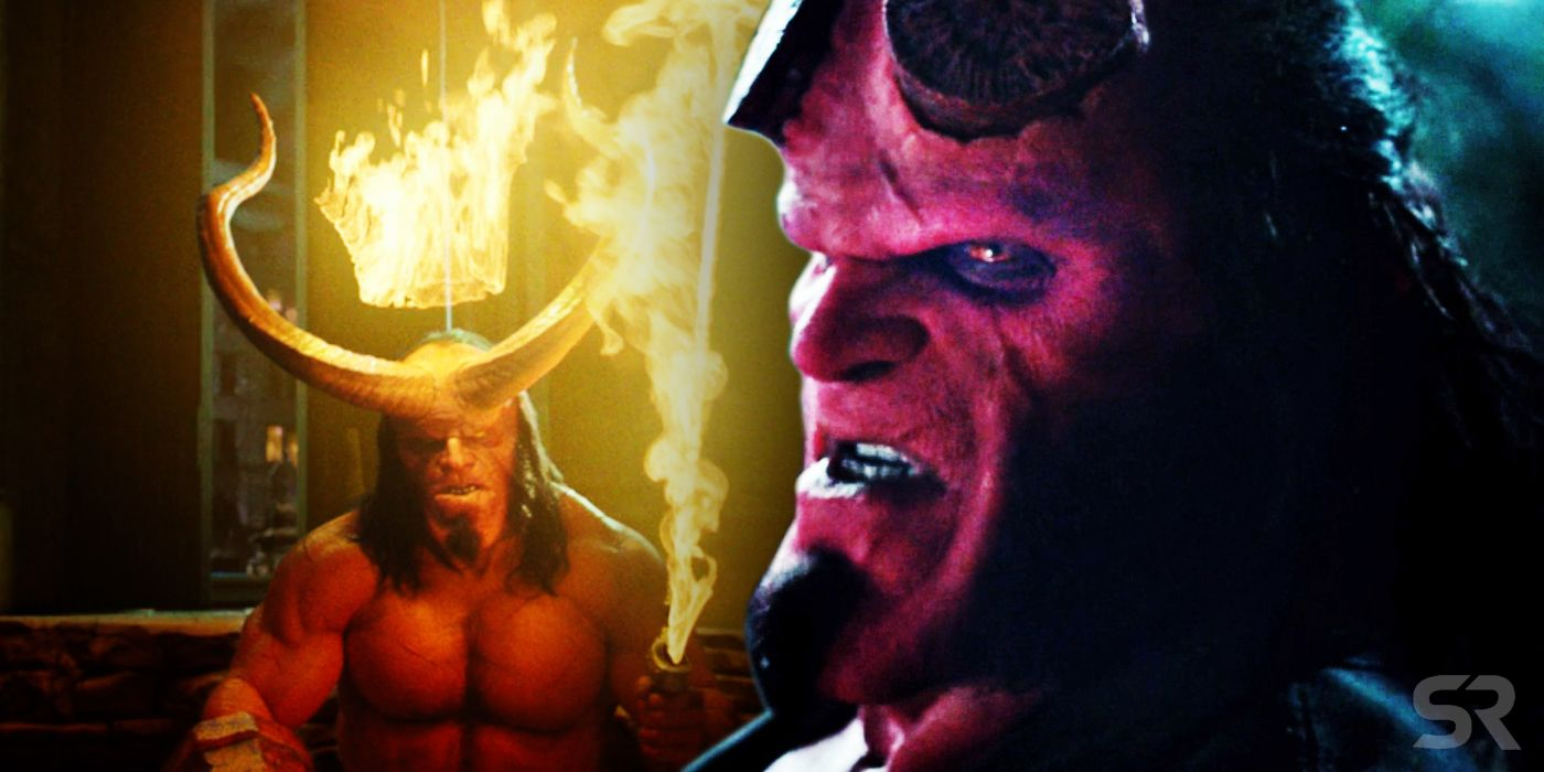 New Hellboy Trailer Coming Next Week, Mignola Says It's