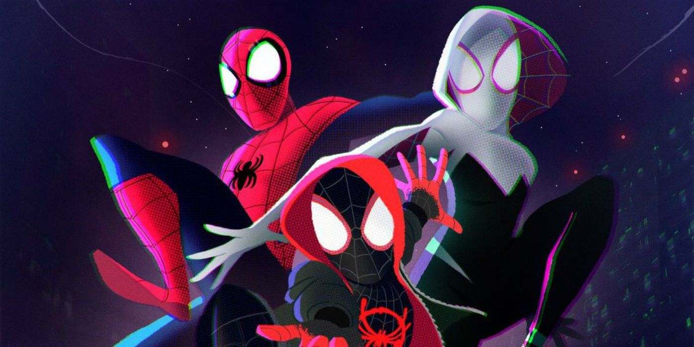 Spider Verse Producer Says Japanese Spider Man May Appear In Sequel