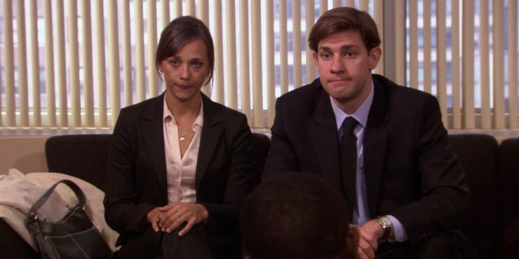 The Office Karen