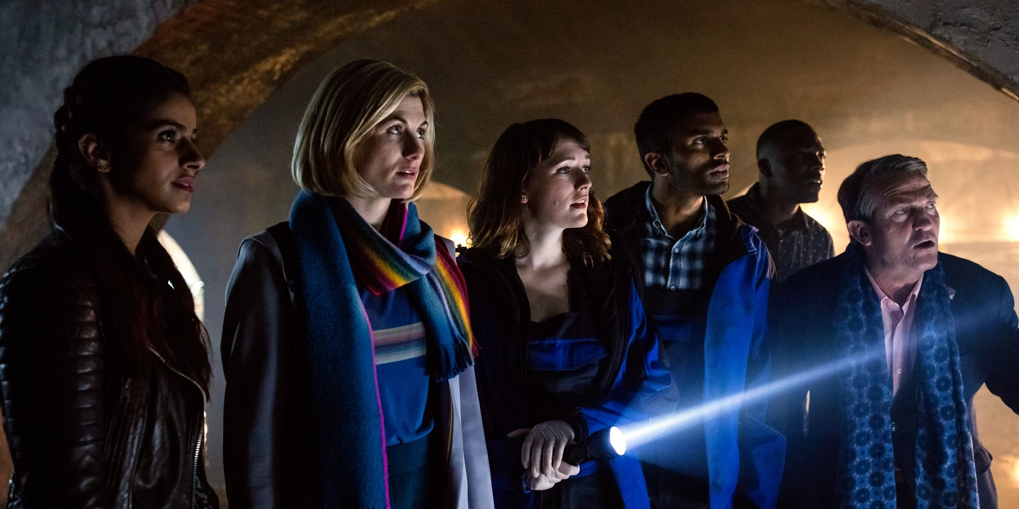 doctor who new years day special teaser screenrant