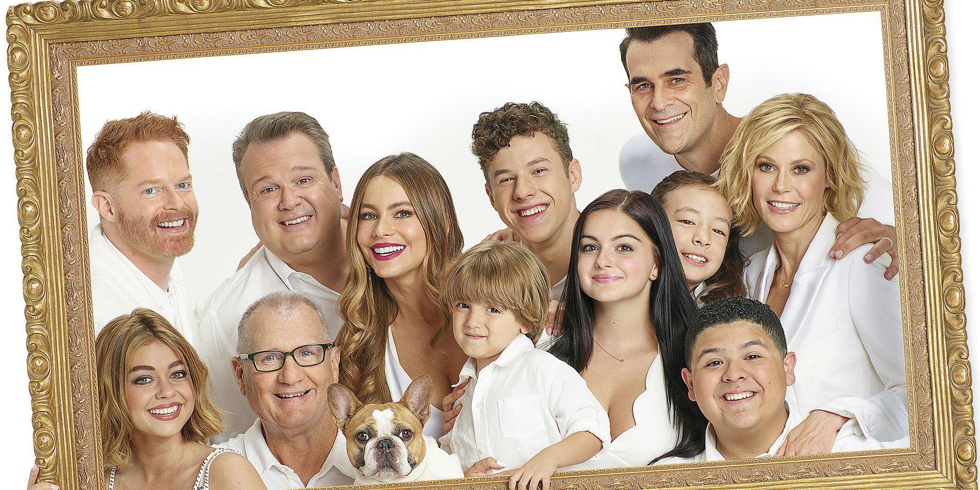 modern family - photo #17