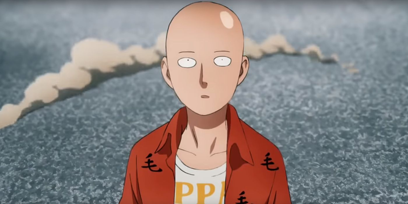 One-Punch Man Season 2 Finally Receives A Trailer & Release Date