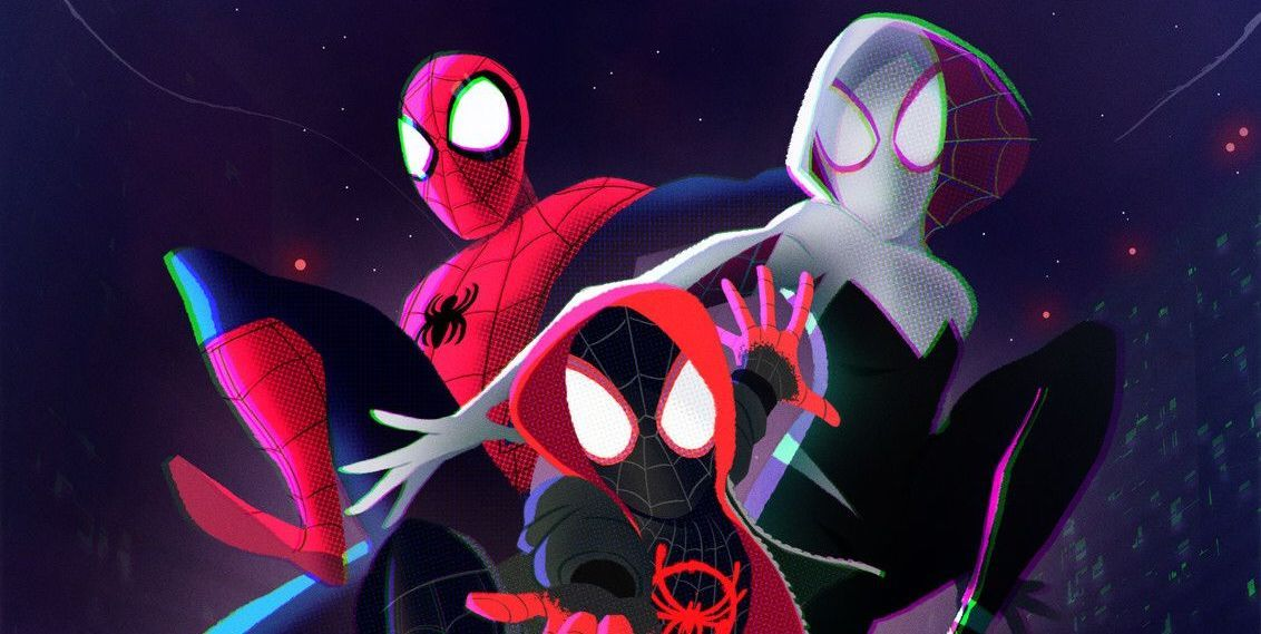 20 Things That Make No Sense About Spider Man Into The Spider Verse