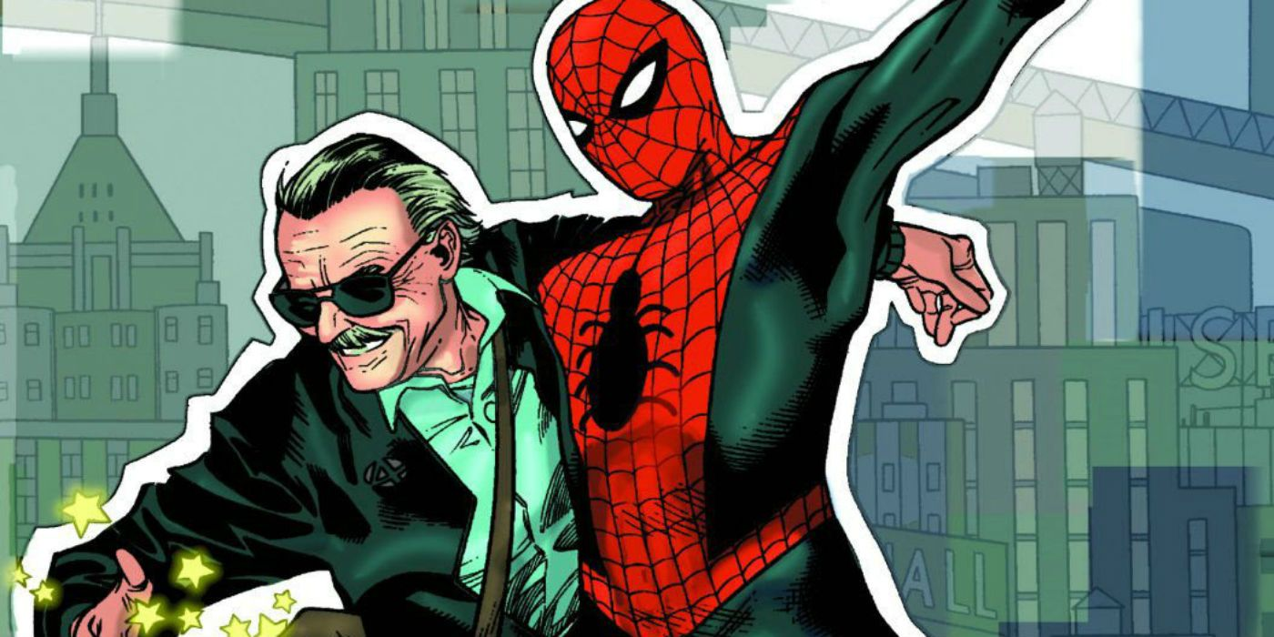 TV and Movie News Excelsior! The True Story Of Marvel Legend