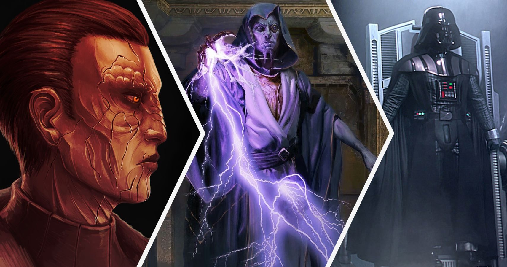 Star wars 20 strange details about sith anatomies for Star wars kuchenutensilien