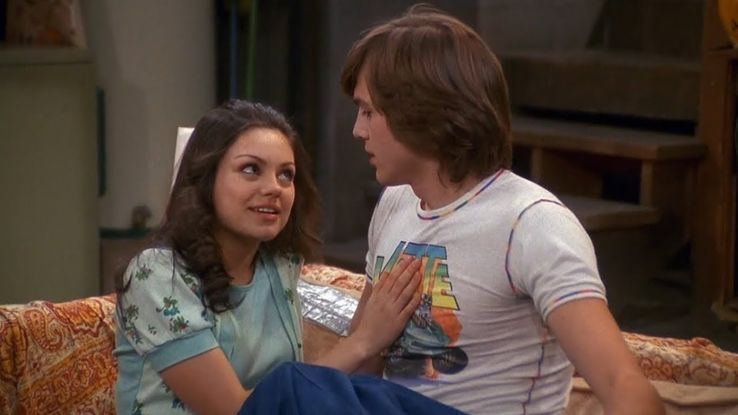 kelso and jackie dating