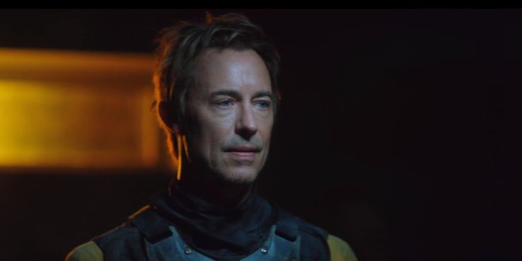 Image result for flash 100 episode NOra and Eobard