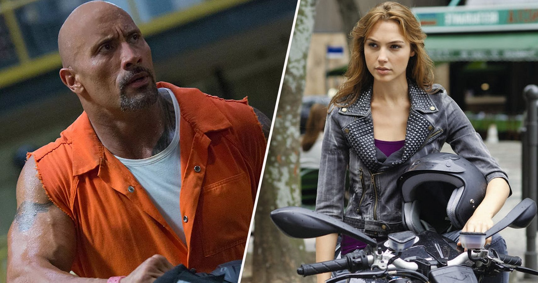 Fast And Furious: 10 Strongest Characters (And 10 ...
