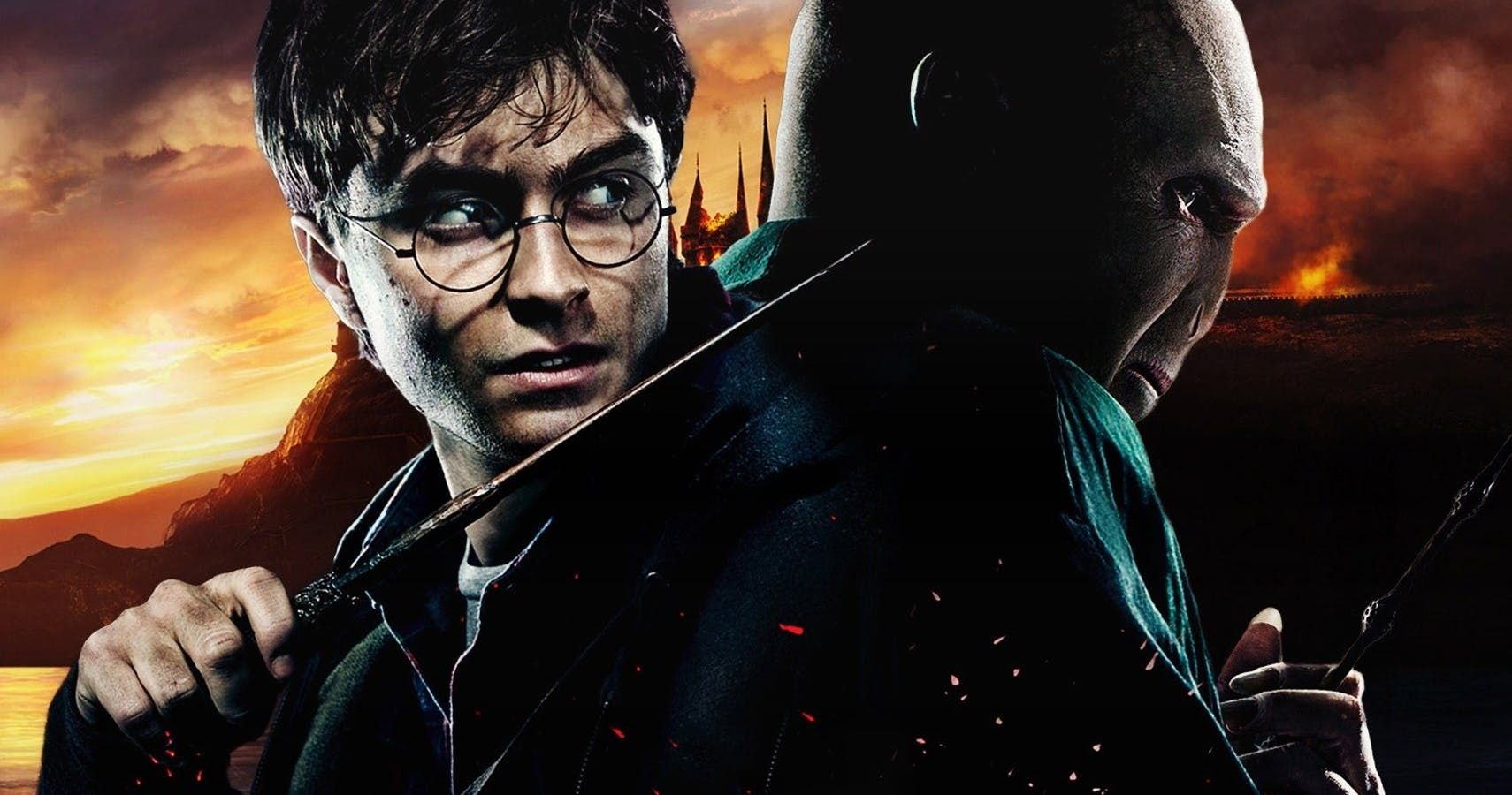 10 Facts About Wands In The Harry Potter Universe  Screen Rant