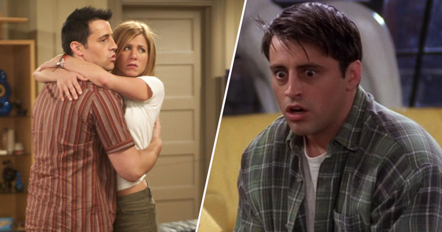 Friends: 20 Things Wrong With Joey We All Choose To Ignore