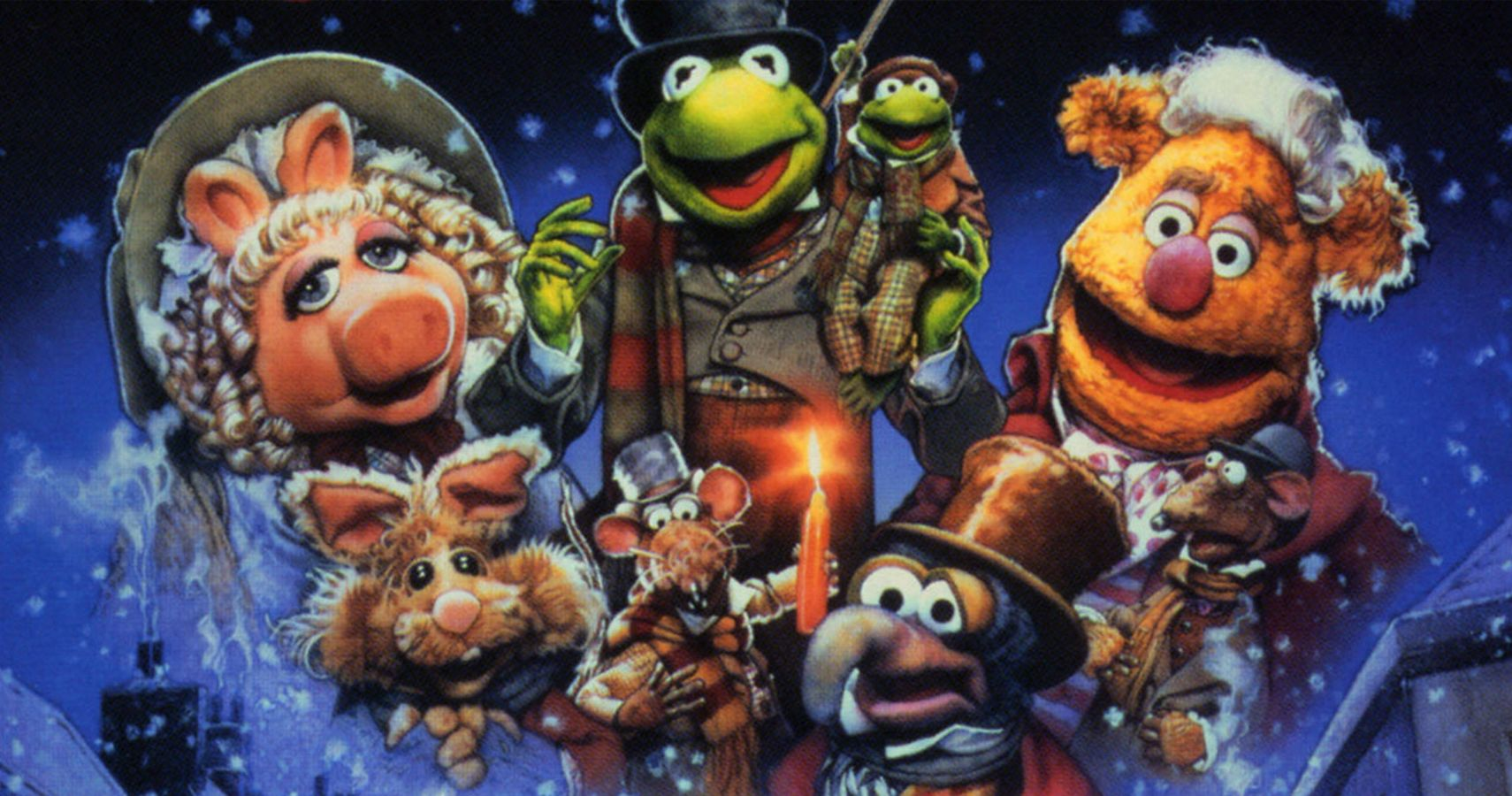 The 10 Sweetest Moments In The Muppet Christmas Carol