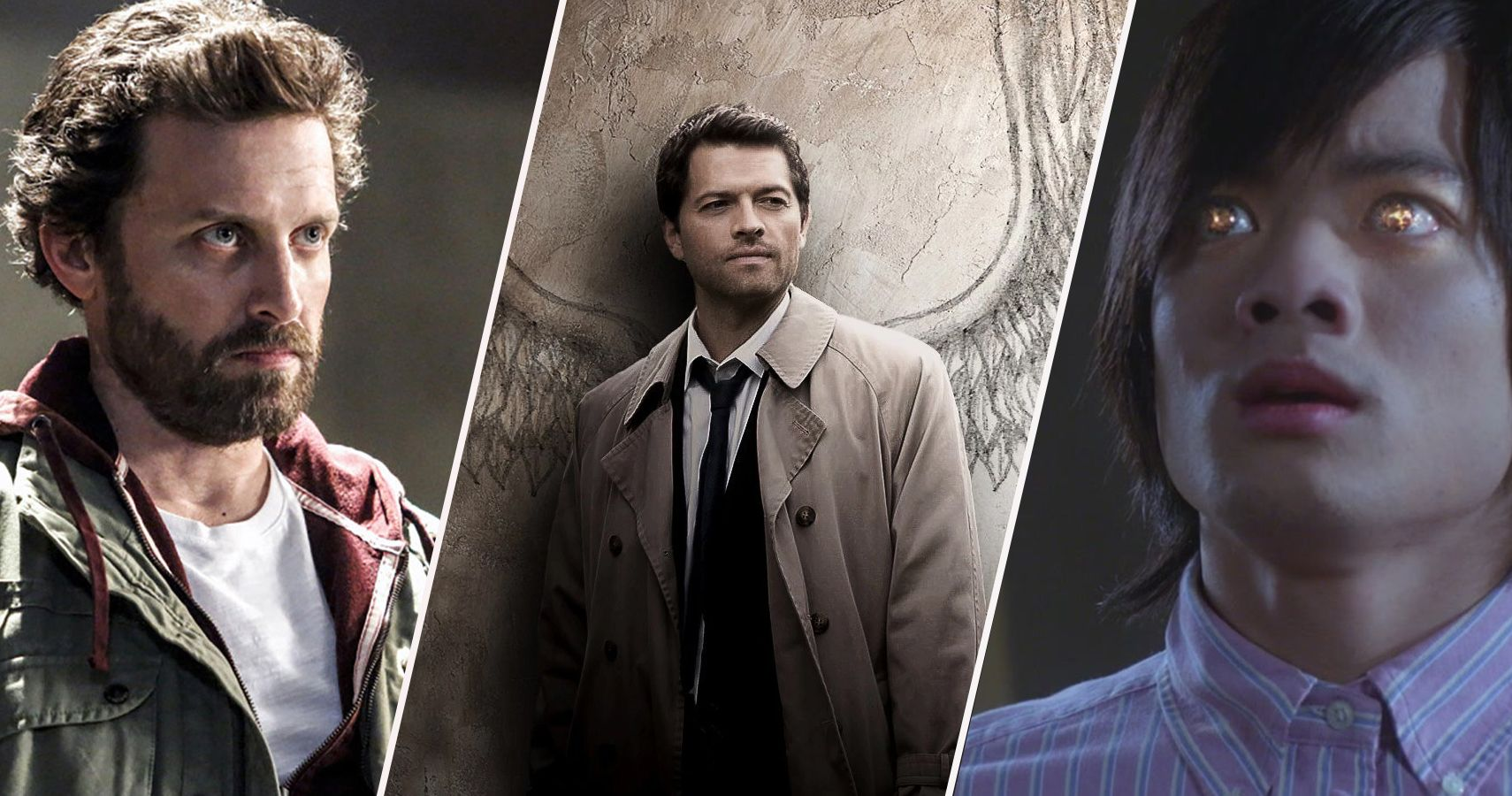 Supernatural: 14 Character Exits That Hurt The Show (And 6 ...