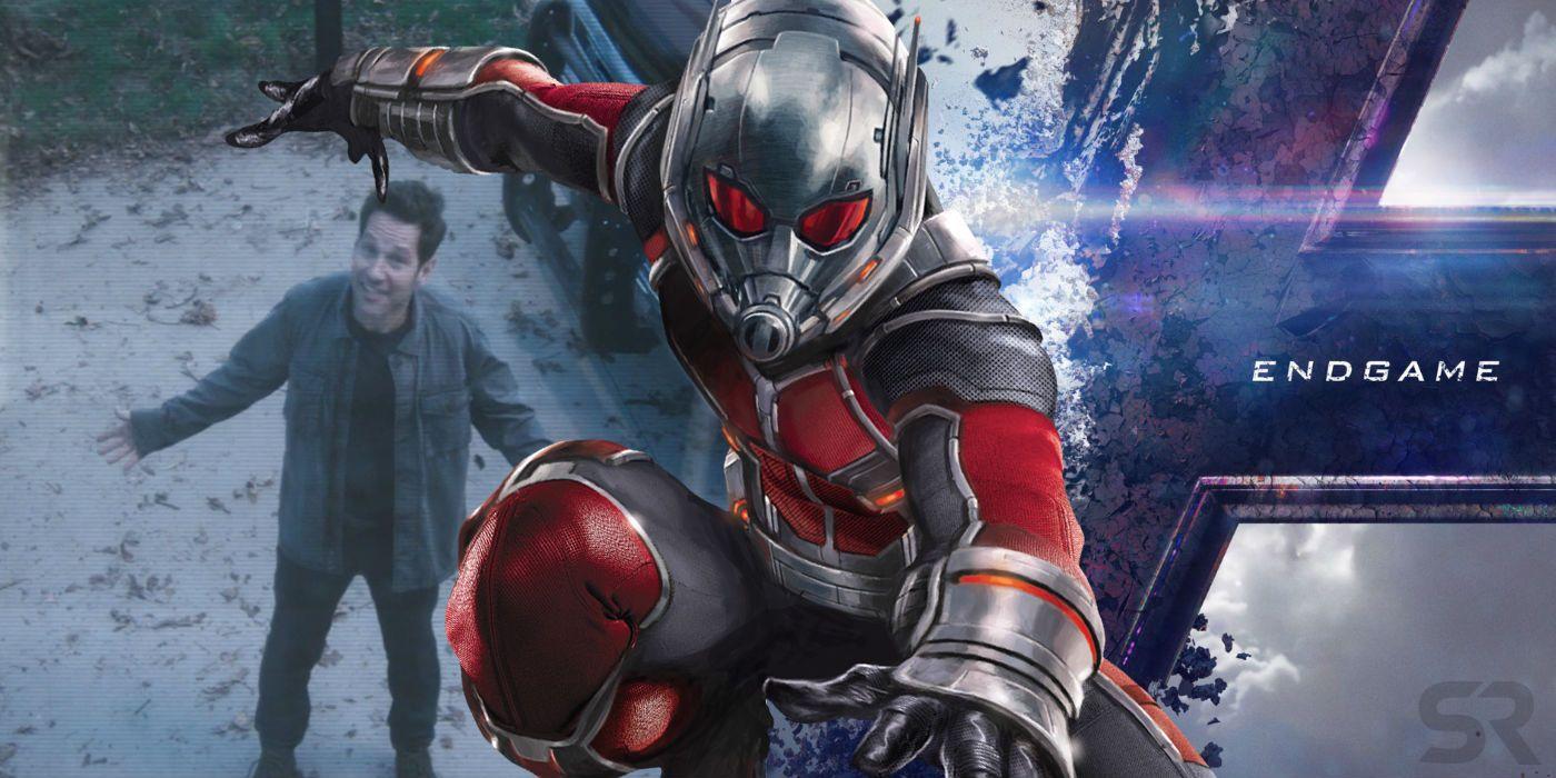 Ant-Man: Best Marvel Movies