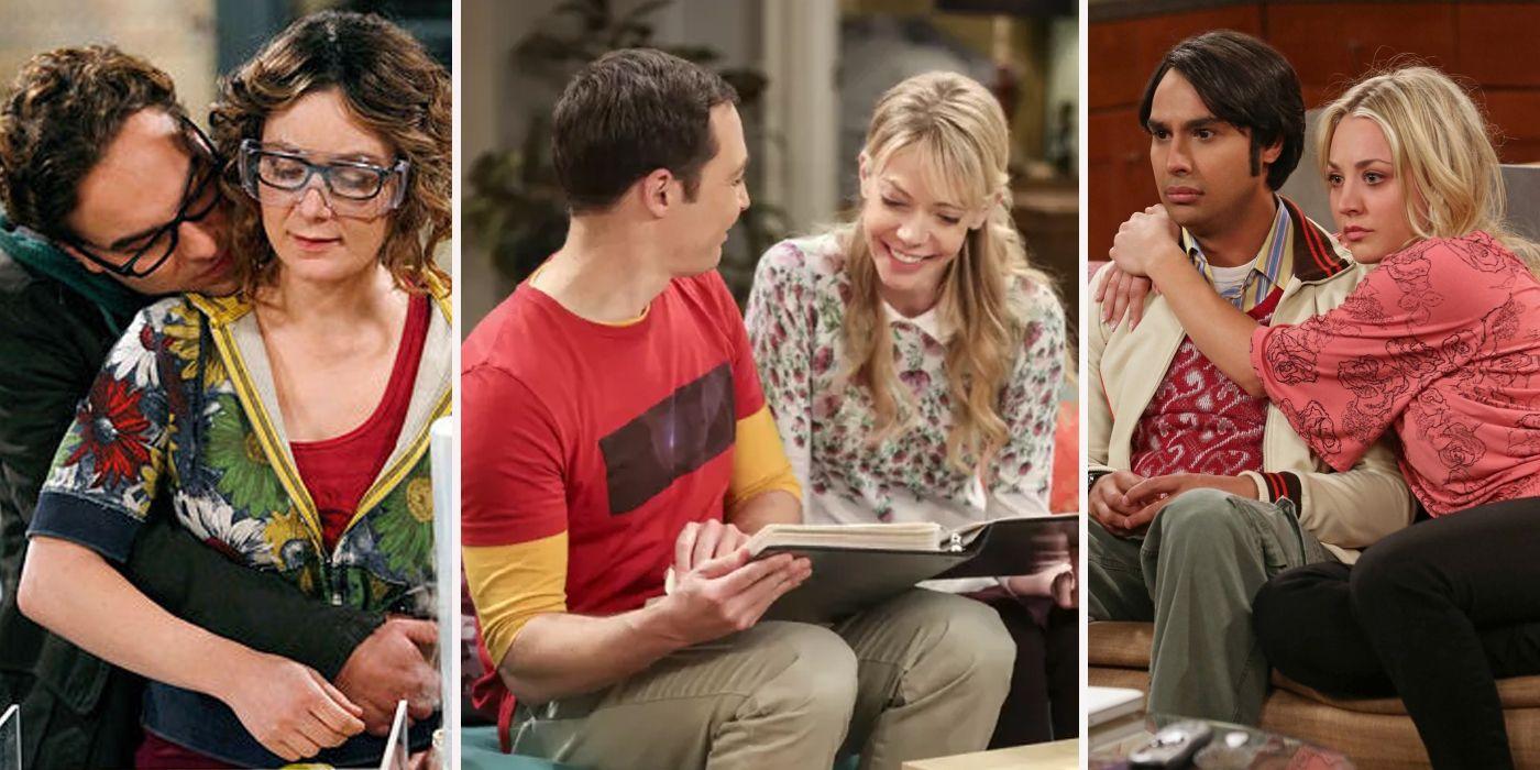 Bazinga! 10 Geeky Sitcoms Like Big Bang Theory | ScreenRant