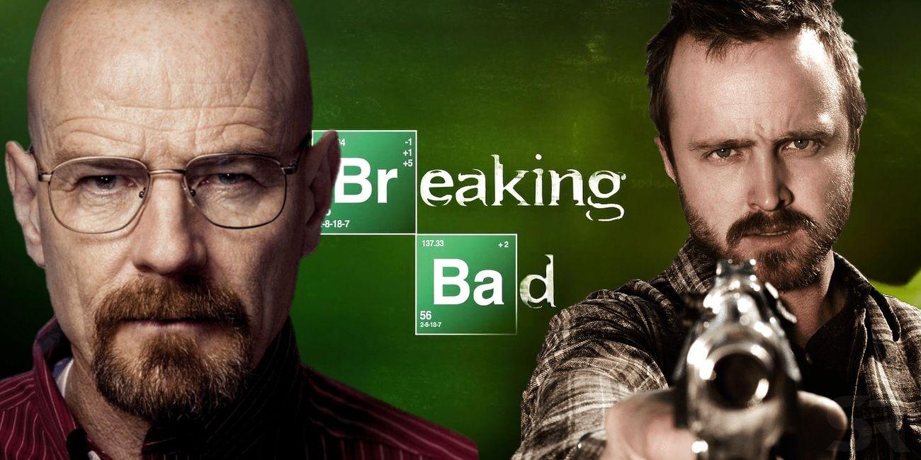 Breaking Bad Film