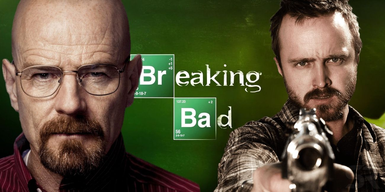 Breaking Bad Säure