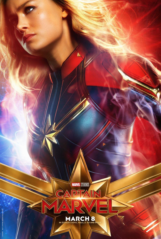 Captain-Marvel-Brie-Larson-Carol-Danvers